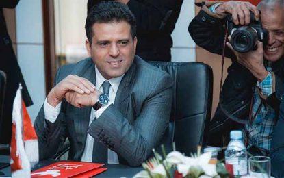 Tunisie : Slim Riahi compte réintégrer les rangs de l'UPL
