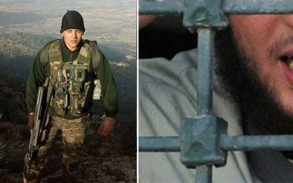 Ariana : Un takfiriste se félicite de la mort du sergent Ben Belgacem