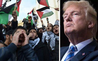 Trump, Israël et nous : Le bal des hypocrites