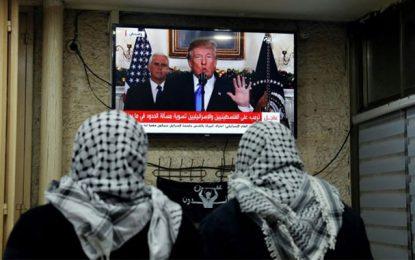 Et si Trump déclenchait… le futur processus de paix ?