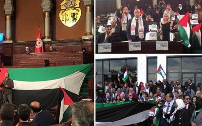 Normalisation avec Israël : L'hypocrisie d'Ennahdha et Nidaa