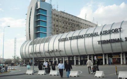 Aéroport du Caire : Un cadre tunisien refuse un contrôle de police