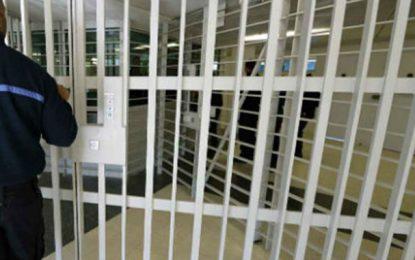 Sfax : Un agent pénitentiaire aurait aidé un détenu à fuir