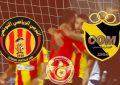 EST-Médenine : match en live streaming