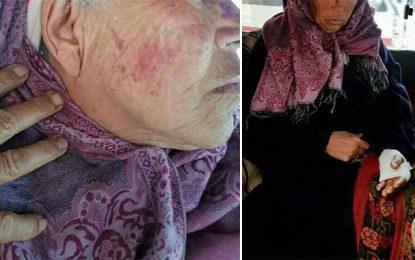 Jendouba : Tentative de viol d'une femme de 69 ans