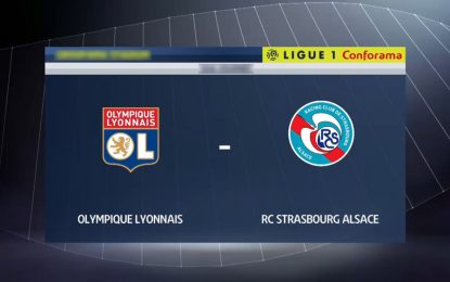 Lyon-Amiens SC : en streaming