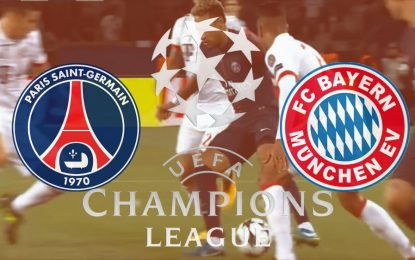 PSG-Bayern : retour UEFA en streaming
