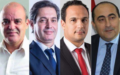 Gouvernement : Démission collective des ministres d'Afek Tounes