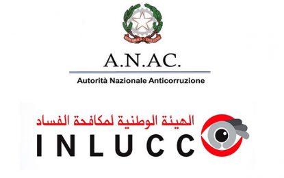Coopération tuniso-italienne dans la lutte contre la corruption