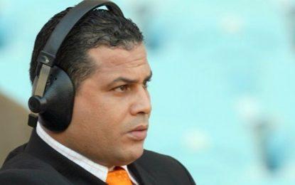 Le journaliste sportif Abdelkhalek Saadaoui admis en réanimation