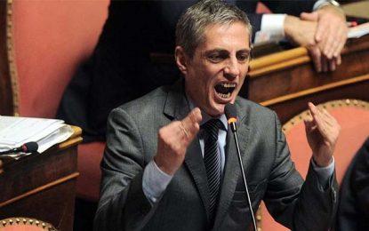 Italie : Arrestation d'un Tunisien pour avoir agressé un politicien italien