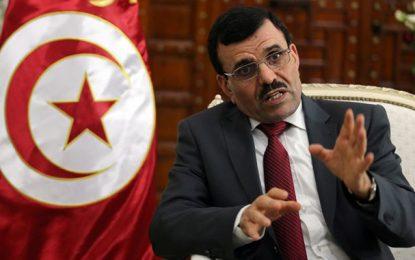 Tunisie : Ali Larayedh accuse le Front populaire de «blanchir la violence»