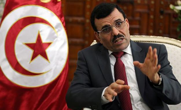 selon ali larayedh lancien ministre de lintrieur au gouvernement hamadi jebali et actuellement dput du mouvement islamiste ennahdha il ny a aucune