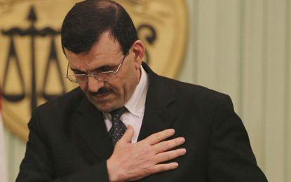 Larayedh entendu dans l'affaire Jarraya : Précisions de la justice militaire