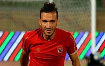 Ali Maaloul réclame 1 million de dollars pour renouveler avec Al Ahly