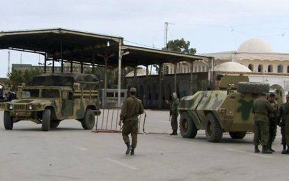 Tunisie : Un groupe armé libyen attaque le poste frontalier de Ras Jedir