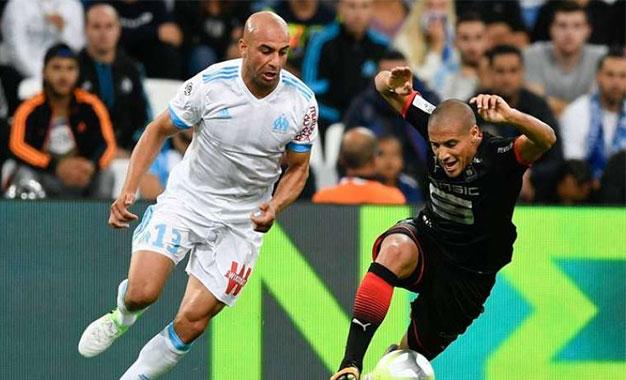 15 matches pour rester à Marseille — Aymen Abdennour