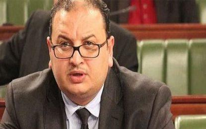 Tunisie-Politique : Le député Aymen Al-Alaoui menacé de mort