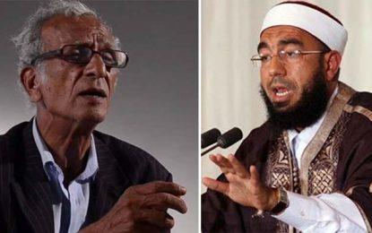 Tunisie : Béchir Ben Hassen qualifie Youssef Seddik d'ignorant