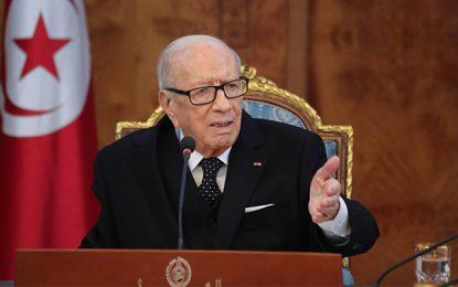 Hausse des prix : La Tunisie n'a pas le choix, estime Béji Caïd Essebsi