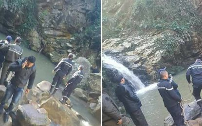 Jendouba : Deux frères repêchés des eaux du barrage de Beni M'Tir