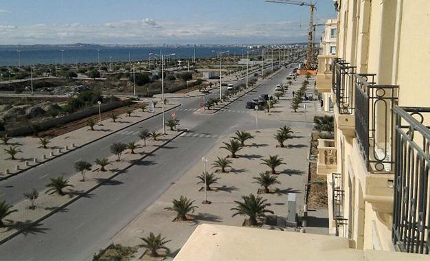 Immobilier En Tunisie La Crise Du Secteur Risque De S Aggraver
