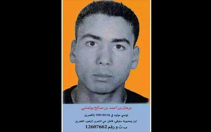 Lutte antiterroriste : Borhène Boulaâbi transféré à Tunis