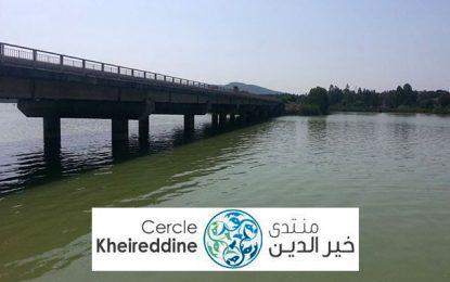 Le Cercle Kheireddine et les nouveaux défis de l'eau en Tunisie