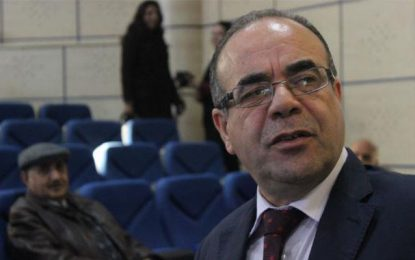 Tunisie : Chokri Mabkhout reçoit le prix international roi Faisal