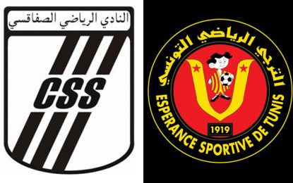 Football – Ligue 1 : Duel Espérance–Club sfaxien en perspective !
