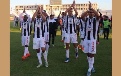 Le Club sfaxien, 3e club tunisien en Coupe arabe des clubs champions