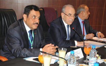 Utica : Réunion du Conseil d'affaire tuniso-saoudien