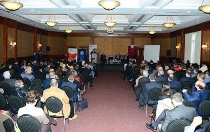 Débat à la CCM : Les pistes de relance de l'industrie tunisienne