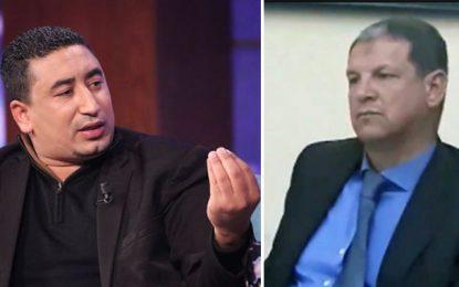 Terrorisme : Issam Dardoui va porter plainte contre Abdelkarim Abidi
