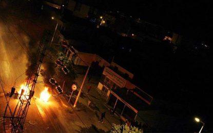 Émeutes en Tunisie : Ouverture d'une enquête contre 18 personnes