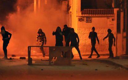 Emeutes en Tunisie : Mandat de dépôt contre 33 personnes à Béja