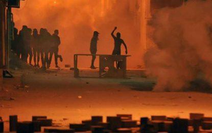 Emeutes en Tunisie: Le FMI rejette la responsabilité sur le gouvernement