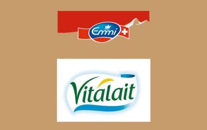 Emmi augmente sa participation dans la Centrale laitière de Mahdia
