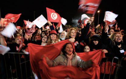 7e anniversaire de la révolution tunisienne: Parole libérée et parité des sexes