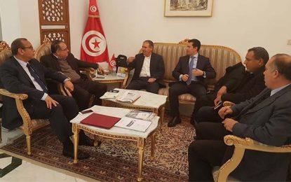 Tunisie : Signature d'un accord qui met fin à la crise sociale à la Stip