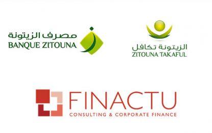 Finactu accompagne la cession de la Banque Zitouna et de Zitouna Takaful