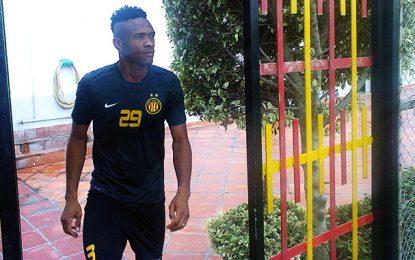 Football : Fousseny Coulibaly intéresse Nantes et Toulouse