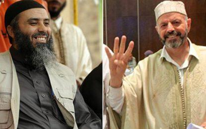 Les islamistes : Abdelkarim Abidi compare Habib Ellouze à Abou Iyadh