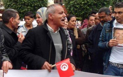 Gafsa : Des militants du Front populaire et de l'UGTT arrêtés