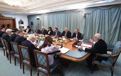 Hafedh Caid Essebsi : Le changement du gouvernement n'est pas la solution