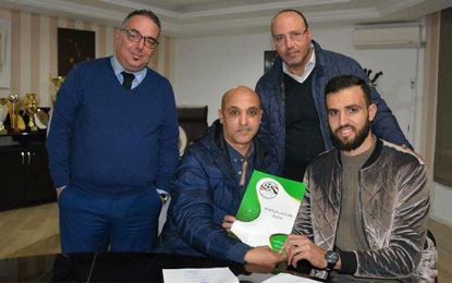 Football : L'international tunisien Hamdi Naguez quittera-t-il Zamalek ?