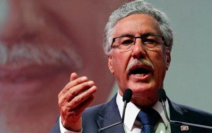 Hamma Hammami : «Le peuple jettera Ghannouchi et Mechichi dans la rue»