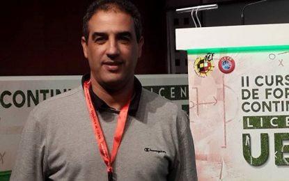 Football : L'Espérance approche un entraîneur espagnol