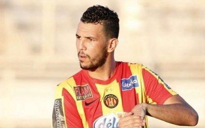 Espérance de Tunis : Retour probable de Hichem Belkaroui