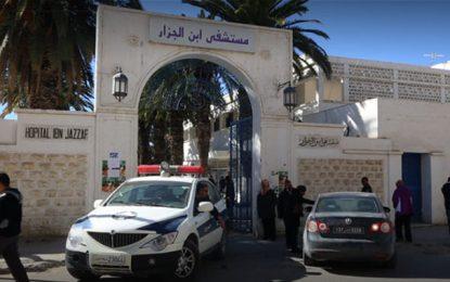 Kairouan: Dix-neuf femmes blessées dans un accident de la route